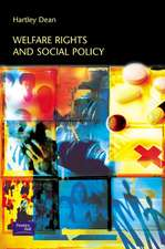 Welfare Rights and Social Policy:  A Guide to XML Transformations [With CDROM]