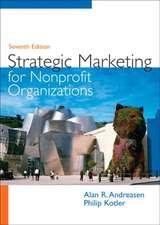 Strategic Marketing for Non-Profit Organizations: United States Edition