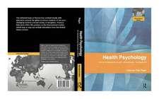 Health Psychology: International Edition