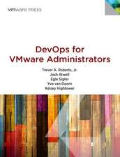 Devops for Vmware Administrators:  Communication, Interation, Intersections, Books a la Carte Plus Myfrenchlab (Multi-Semester Access) -- Access Card Pac