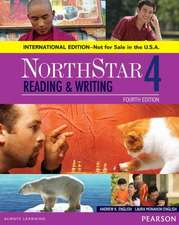 English, A: Northstar Reading and Writing