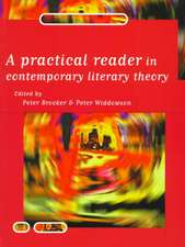 A Practical Reader in Contemporary Literary Theory:  A Practitioner's Guide (Paperback)