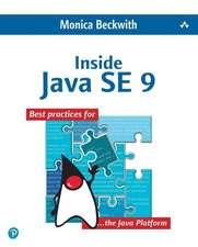 Inside Java Se 9