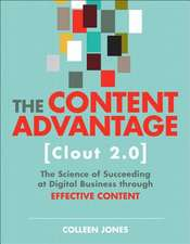 Clout - The Art and Science of Influential Web Content
