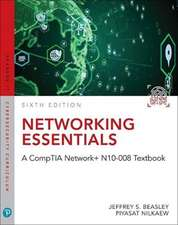 Networking Essentials, Sixth Edition