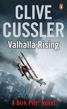 Valhalla Rising: Dirk Pitt #16