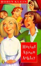 Hating Alison Ashley:  More Adventures of Homer Price
