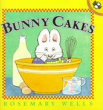 Bunny Cakes