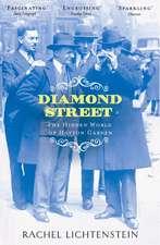 Diamond Street: The Hidden World of Hatton Garden
