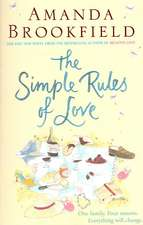 The Simple Rules of Love
