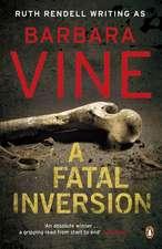 A Fatal Inversion