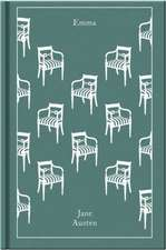 Emma: Clothbound Classics. Ediţie de colecţie