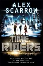 Time Riders (Book 1)