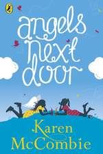 Angels Next Door: (Angels Next Door Book 1)