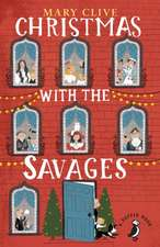 Christmas with the Savages