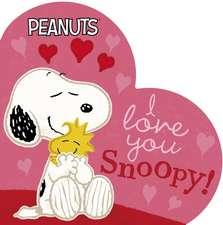 Peanuts: I Love You, Snoopy