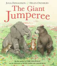 The Giant Jumperee