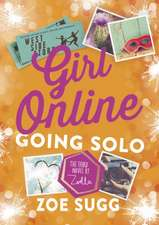 Girl Online: Going Solo