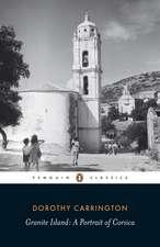 Granite Island: Portrait of Corsica