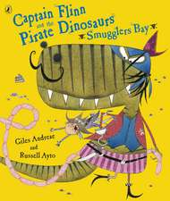 Captain Flinn and the Pirate Dinosaurs - Smugglers Bay!