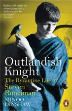 Outlandish Knight