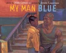My Man Blue