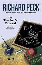 The Teacher's Funeral