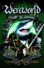 Storm of Sharks