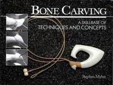 Bone Carving