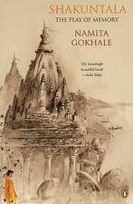 Gokhale, N: Shakuntala