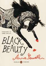 Black Beauty. Penguin Classics Deluxe Edition