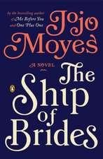 The Ship of Brides