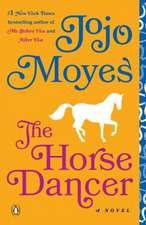 HORSE DANCER THE