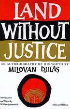 Land Without Justice