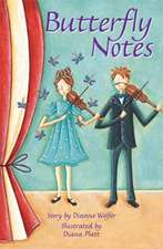 Butterfly Notes PM PLUS Chapter Books Level 26 Set B Emerald: PM Plus Chapter Books Emerald for Set B