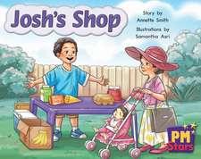Josh's Shop PM Stars Yellow Narratives
