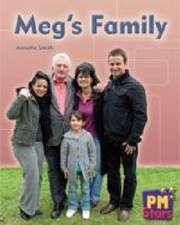 Meg's Family PM Stars Yellow Families