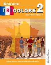 Encore Tricolore Nouvelle 2