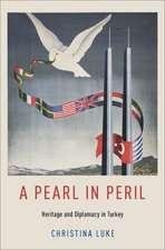 A Pearl in Peril