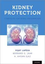 Kidney Protection: Strategies for Renal Preservation