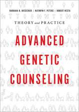 Advanced Genetic Counseling
