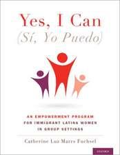 Yes I Can, (Sí, Yo Puedo)