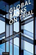 Global Banks on Trial