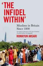 """The Infidel Within"""