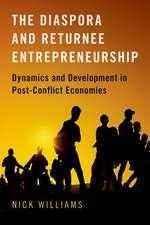 The Diaspora and Returnee Entrepreneurship