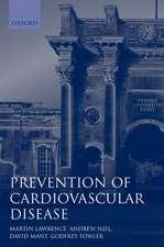 Prevention of Cardiovascular Disease: An Evidence-Based Approach