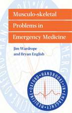 Musculo-Skeletal Problems in Emergency Medicine:  A Casebook of Psychiatric Ethics