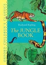 The Jungle Book: Oxford Children's Classics