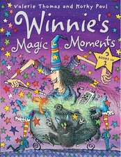 Winnie's Magic Moments