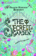 Oxford Children's Classics: The Secret Garden